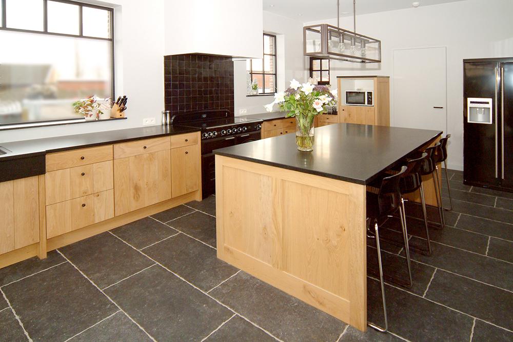 Keuken - Zalig thuiskomen