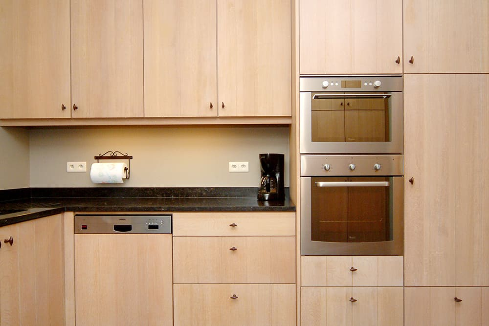 Keuken - Nostalgie in al zijn aspecten