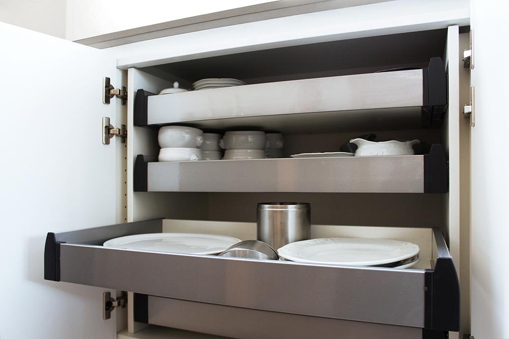 Keuken - Koken in hogere sferen