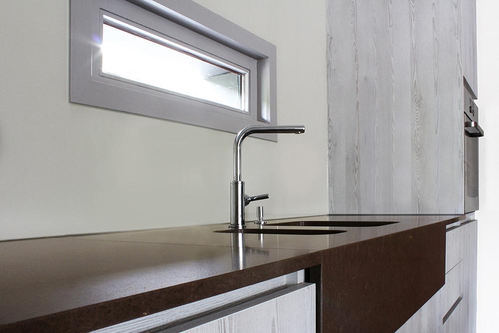 Stoere Keuken Grey : Stoere degelijkheid splendide keukens