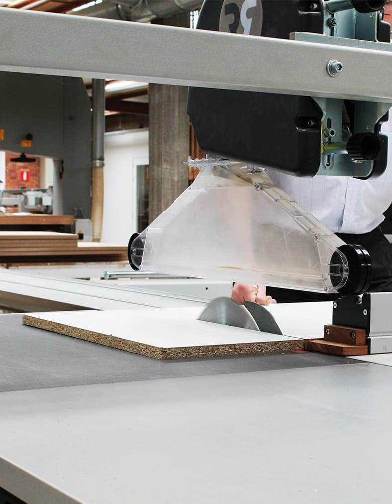 Automatisatie en innovatie Splendide Keukens