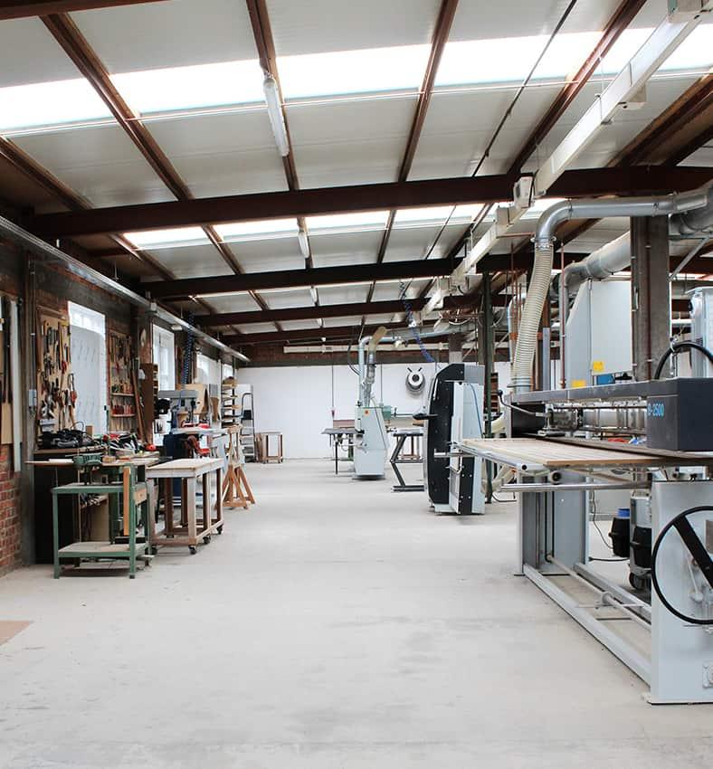 Atelier Splendide Keukens Serskamp