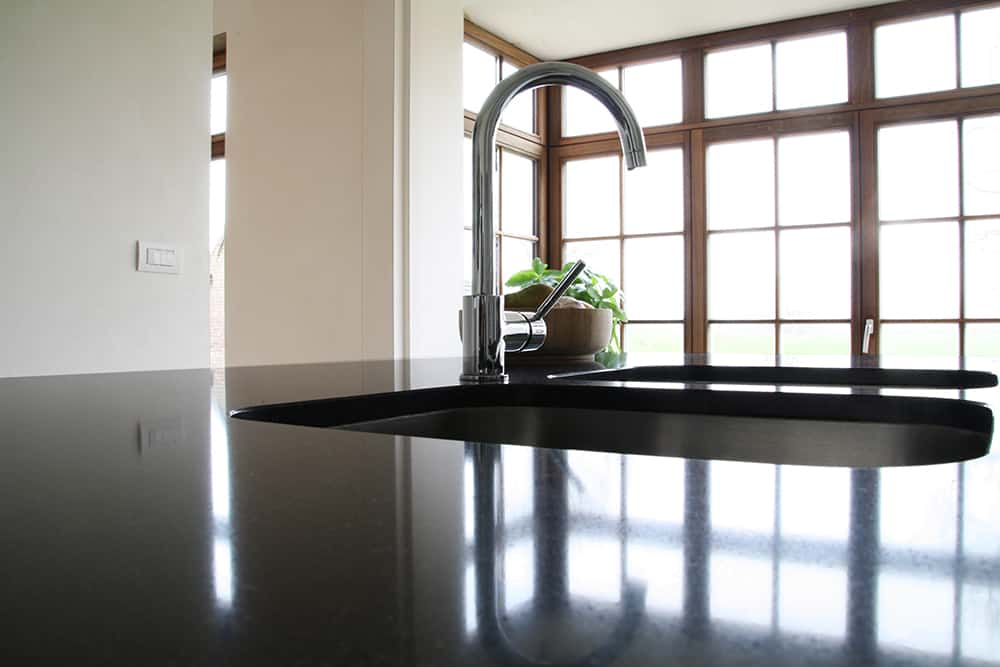 Keuken Splendide Schrijnwerk Maatwerk Interieur