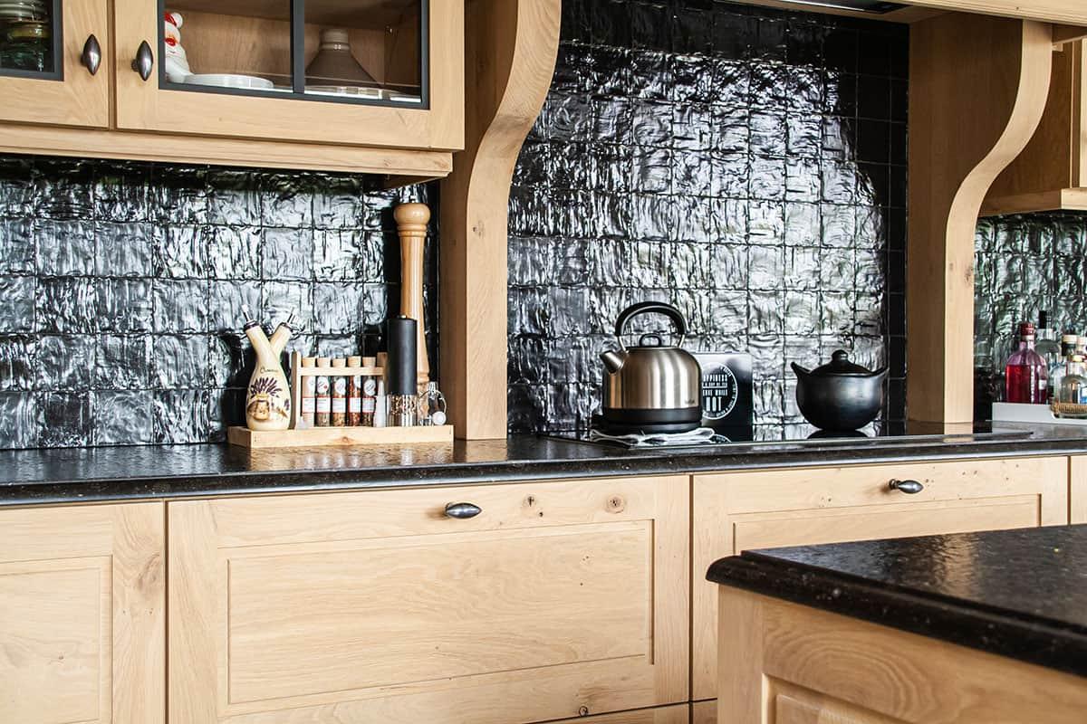 Splendide Realisatie   Landelijke keuken
