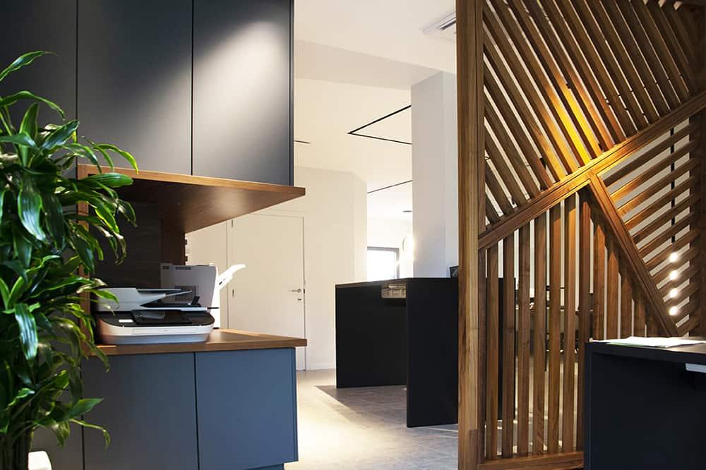 Tijdloos met een hoekje af Splendide keukens interieur portfolio op maat gemaakt